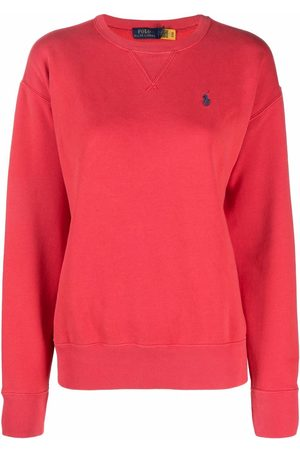Polo Ralph Lauren Polo Pony cotton-blend sweatshirt
