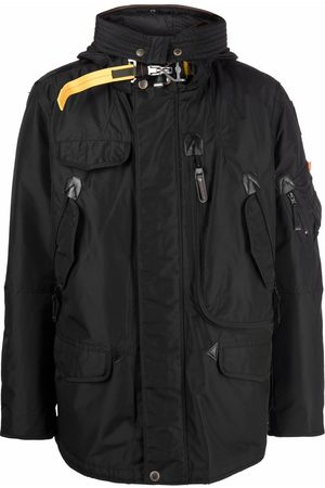 Parajumpers Muži Parky - Right Hand down parka