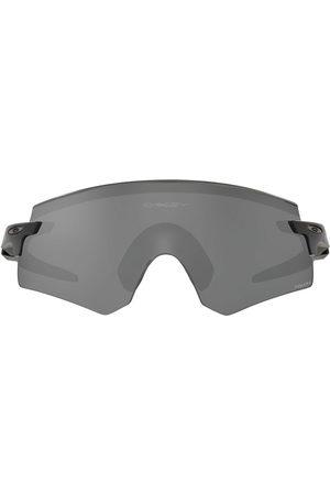 Oakley Encoder oversize-frame sunglasses