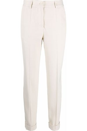 P.a.r.o.s.h. Tailored cropped trouser