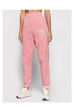 Pinko Ženy Tepláky - Teplákové kalhoty