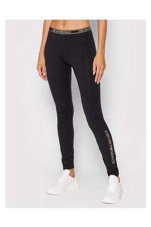 Emporio Armani Underwear Ženy Legíny - Legíny