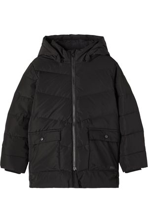 NAME IT Chlapci Péřové bundy - Zimní bunda