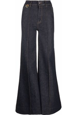 ZIMMERMANN Ženy Bootcut - The Concert flared jeans