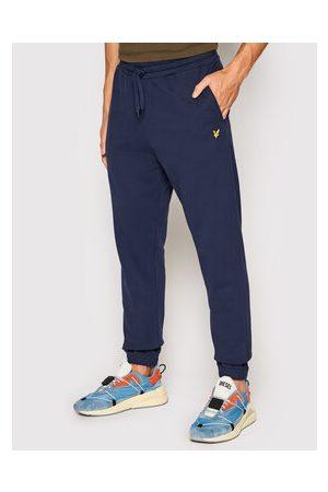 Lyle & Scott Teplákové kalhoty