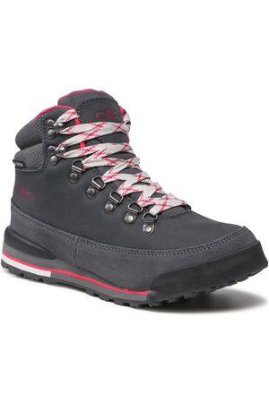 CMP Heka Wmn Hiking Shoes Wp 3Q49556