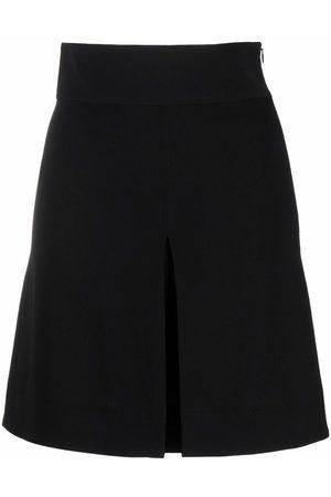 See by Chloé Mini a-line skirt
