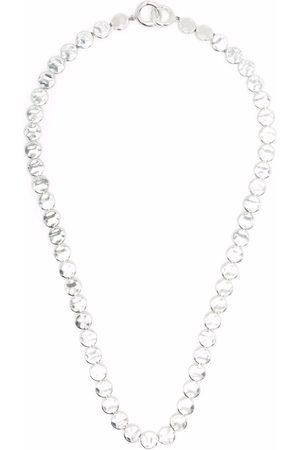 Jil Sander Heirloom necklace