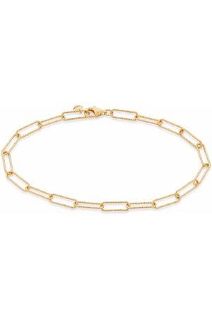 Monica Vinader Ženy Náramky - Alta textured chain bracelet