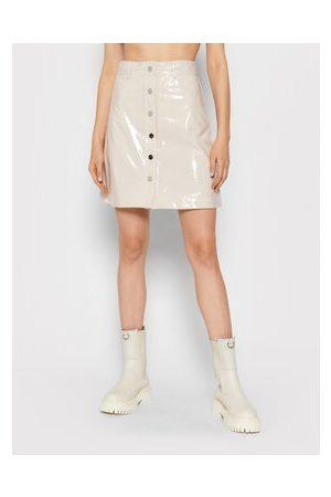 Remain Ženy Krátké - Trapézová sukně