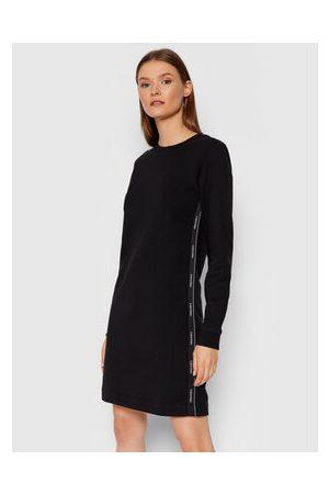Calvin Klein Úpletové šaty