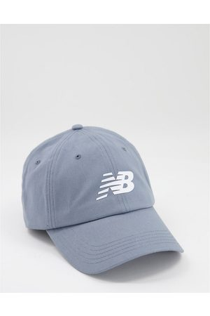 New Balance Kšiltovky - Core logo baseball cap in grey