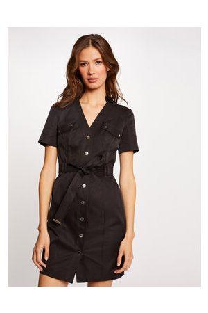 Morgan Košilové šaty