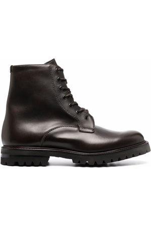 Church's Muži Šněrovací - Chunky-sole lace-up boots