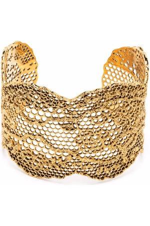Aurélie Bidermann Ženy Náramky - Vintage Lace bracelet