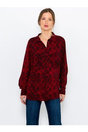 Camaïeu Ženy Košile - Vzorovaná košile