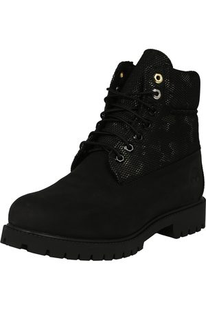 Timberland Muži Kotníkové - Šněrovací boty
