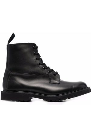 Tricker's Ankle lace-up boots