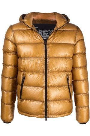 HERNO Down-filled padded jacket
