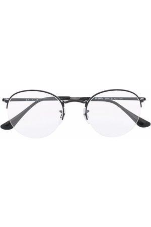Ray-Ban Sluneční brýle - Round frame glasses