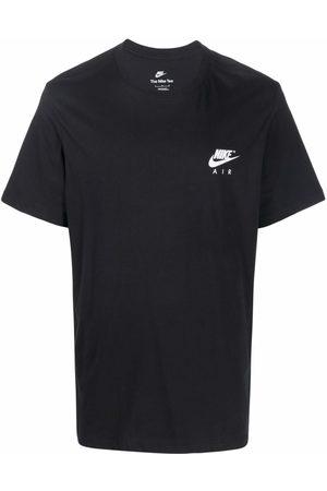 Jordan Muži S krátkým rukávem - Swoosh-logo print T-shirt