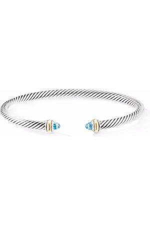 David Yurman Ženy Náramky - 18kt yellow gold Cable Classic bracelet