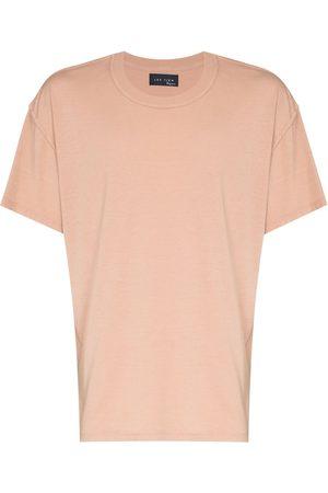 Les Tien Inside Out cotton T-shirt