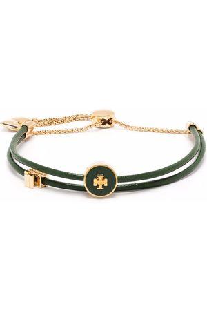 Tory Burch Ženy Náramky - Kira enamel slider bracelet