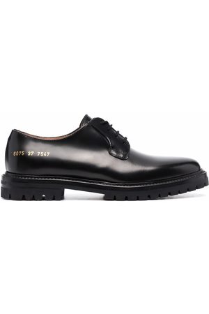 COMMON PROJECTS Lace-up oxford shoes