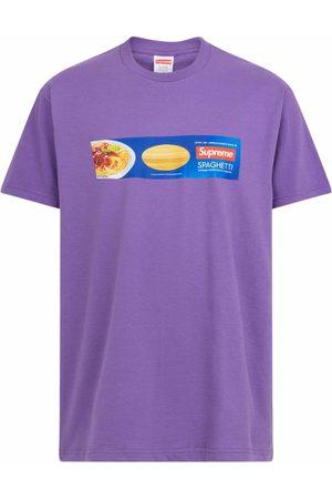 Supreme Spaghetti short-sleeve T-shirt