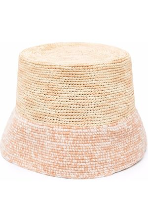 SENSI STUDIO Lamp Shade bucket hat