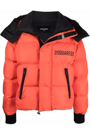 Dsquared2 Kenny puffer jacket