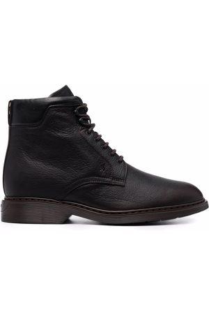 Hogan Ankle-length boots