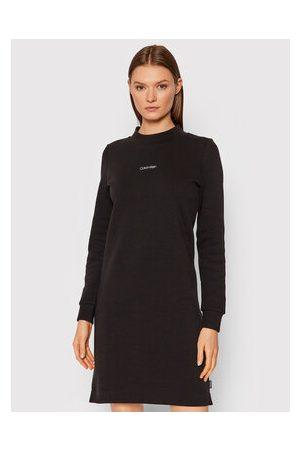 Calvin Klein Ženy Pletené - Úpletové šaty