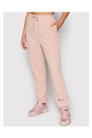 NA-KD Teplákové kalhoty