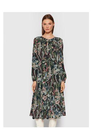 Trussardi Letní šaty