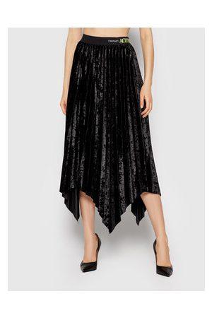 Twin-Set Plisovaná sukně