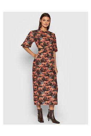 REMAIN Ženy Letní - Letní šaty