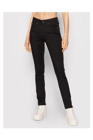 Calvin Klein Ženy Skinny - Jeansy
