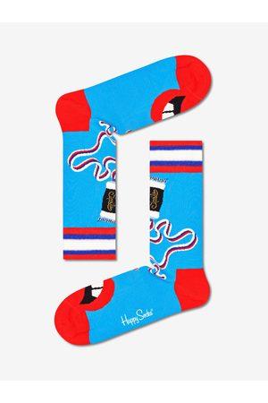 Happy Socks Brush Brush Ponožky