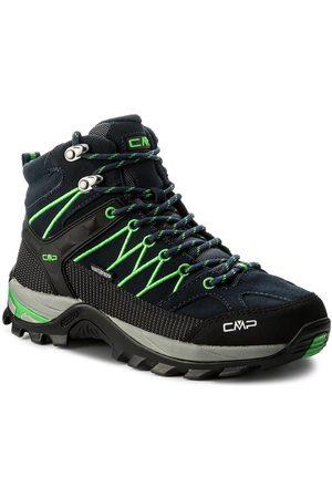 CMP Rigel Mid Trekking Shoes Wp 3Q12947