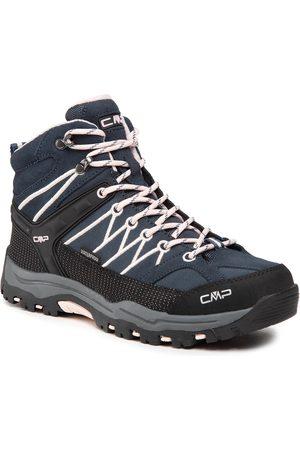 CMP Kids Rigel Mid Treking Shoe Wp 3Q12944J