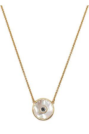 Marc Jacobs The Medallion pendant necklace