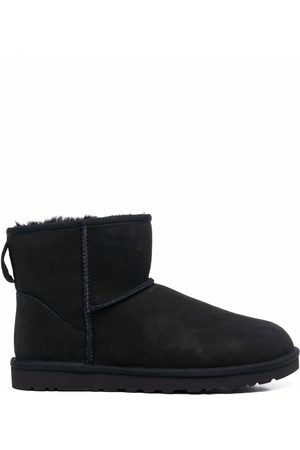 UGG Classic Mini ankle boot