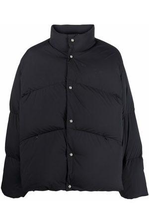 Acne Studios Muži Péřové bundy - Feather-down puffer jacket