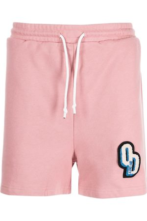 Off Duty Ploc rugby shorts