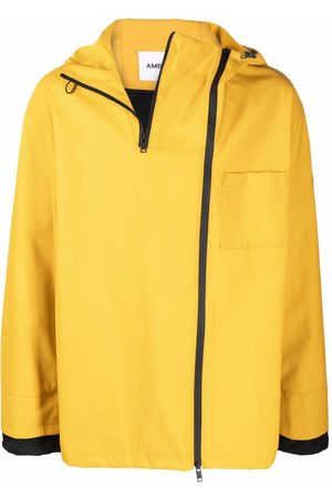 AMBUSH Side-logo rain jacket