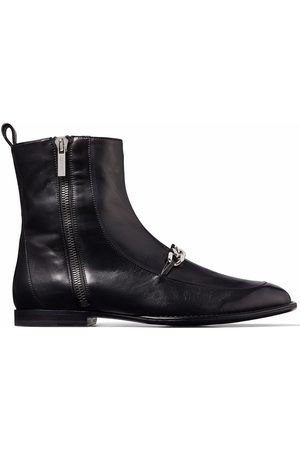 Jimmy Choo Miller ankle boots