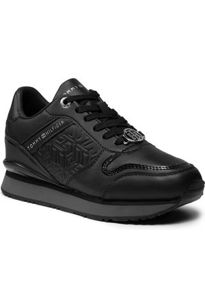 Tommy Hilfiger Dressy Wedge Sneaker FW0FW05936