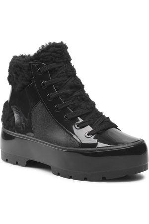 Melissa Fluffy Sneaker Ad 33318